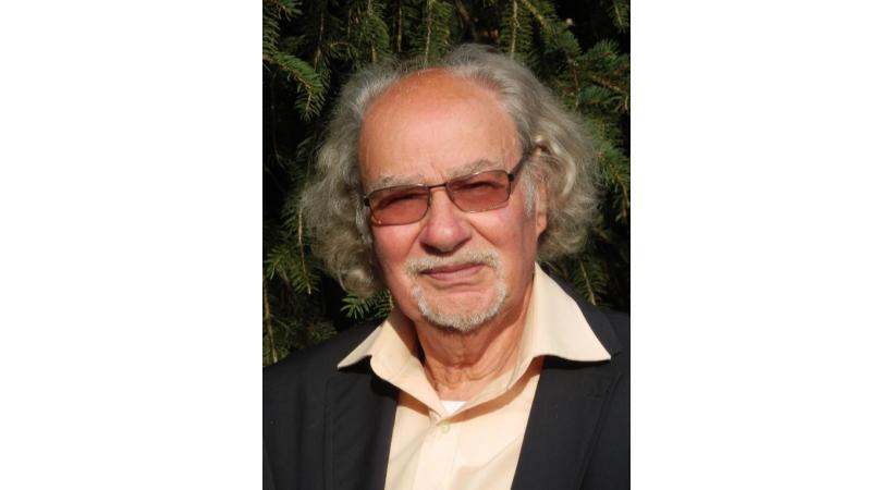 Fabrice Brelaz, Député, Membre de l'Association Romande contre la drogue. DR