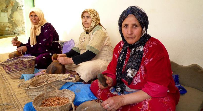 La médina d'Essaouira dispense un artisanat de qualité . DR
