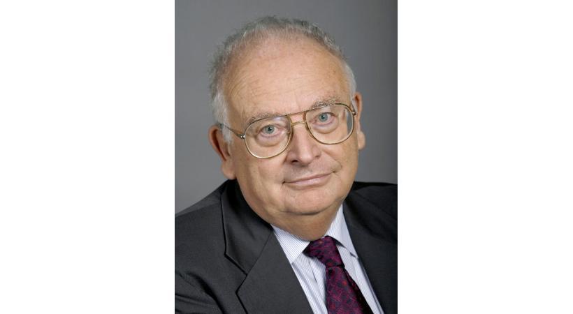 Jacques Neirynck, conseiller national PDC (VD)