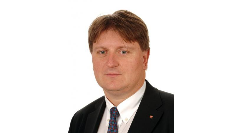Claude-Alain Voiblet, Vice-Président UDC Suisse