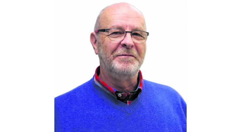 Jean-Luc Laurent, Président PBD Lausanne Régions. dr