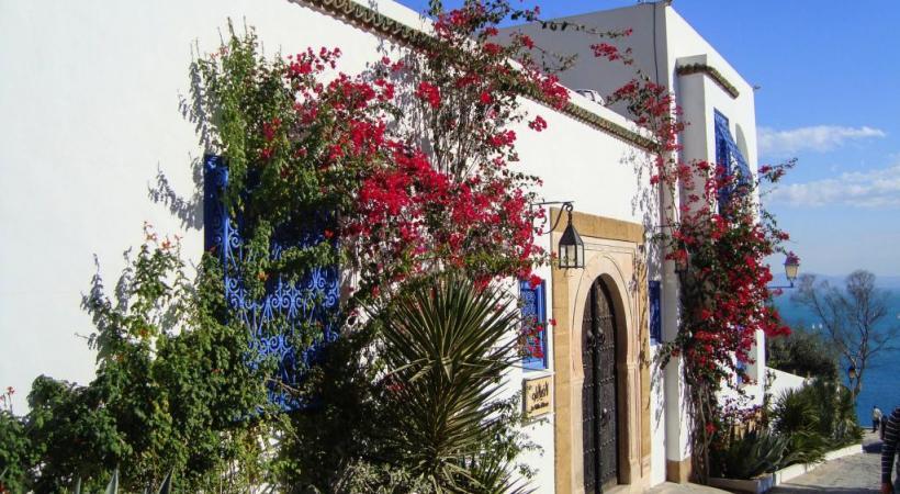 Une porte ouverte sur des vacances de rêve. PH. AIR MARIN Les magnifiques greens du El Kantaoui golf Course. PH. ONTT Des plages idéales pour le repos balnéaire. PH. AIR MARIN