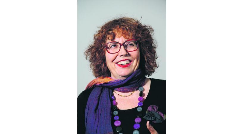 Juliette Buffat. DR