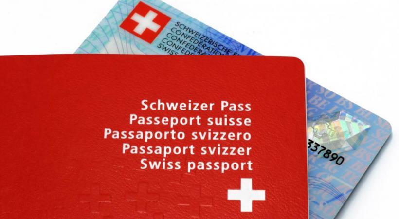 «Suisse de naissance»