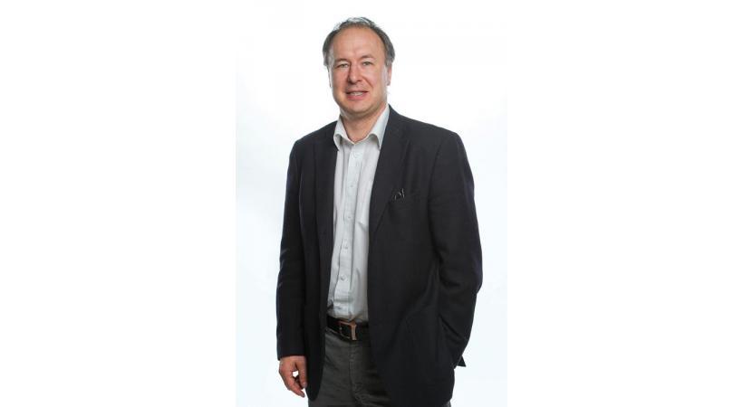 Pierre-Yves Maillard, Président du Conseil d'Etat.