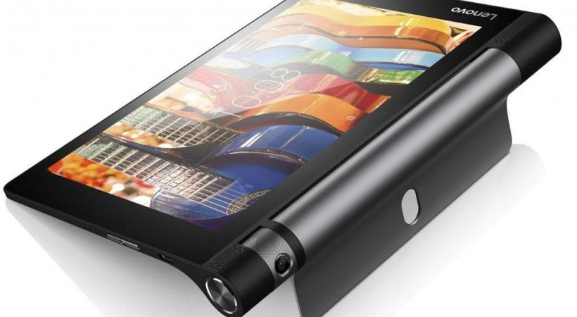 1 Tablette Lenovo Yoga Tab3 Pro 10''
