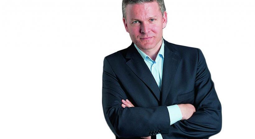 Mathieu Fleury, Secrétaire général de la Fédération romande des consommateurs. dr