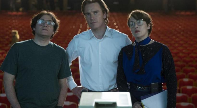 Le biopic sur Steve Jobs