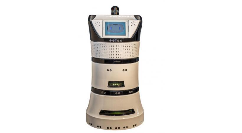 Diya One – Le robot purifiant
