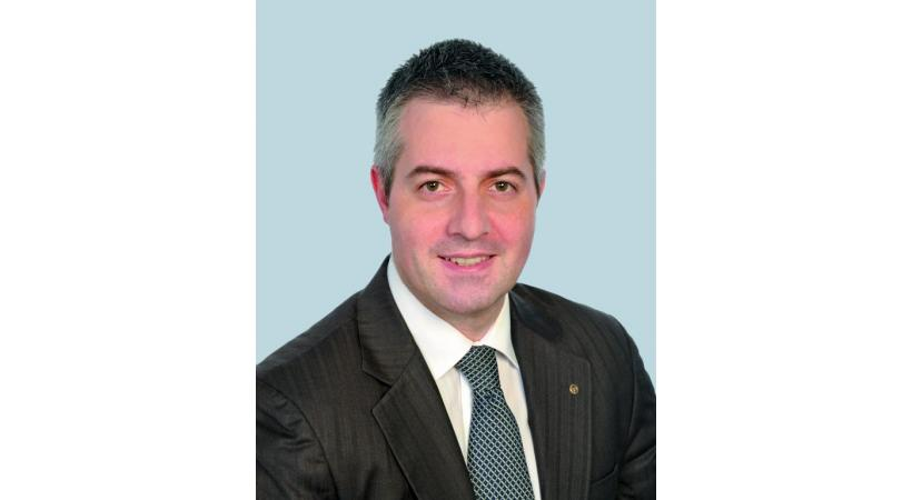 Pierre-Antoine Hildbrand, liste PLR
