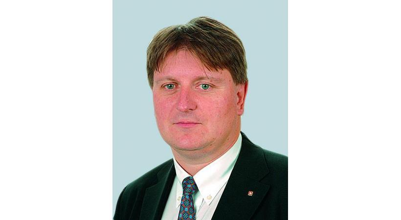 Claude Alain Voiblet, liste UDC