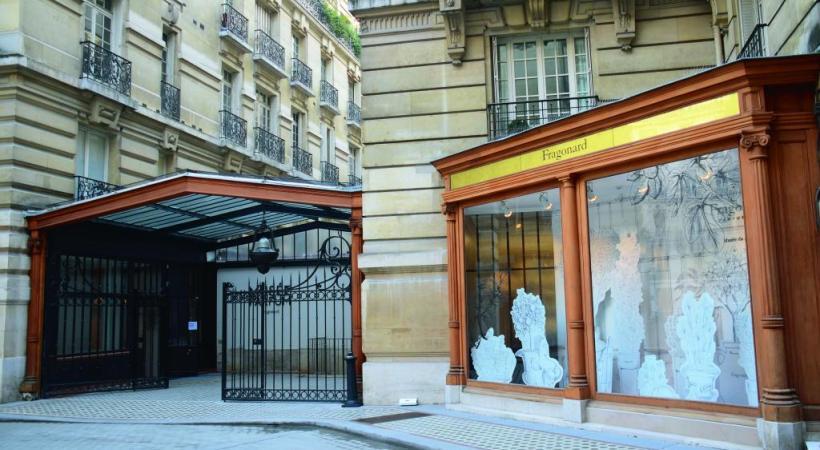 Une visite au musée Fragonard s'impose. DR