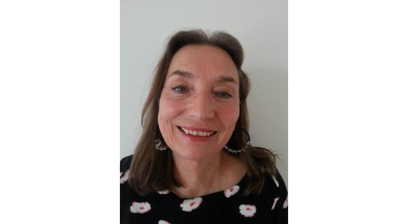 Sylvie Reymond Darot, directrice de PROFA. dr