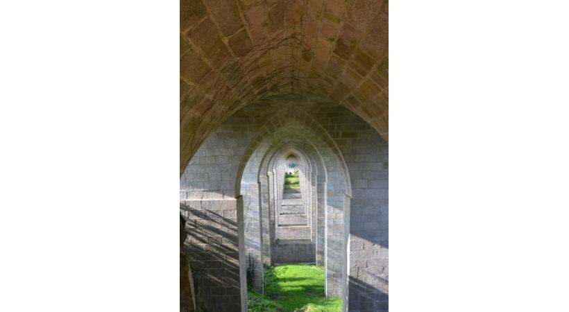 Le château de Clisson. ALAIN BOSSU