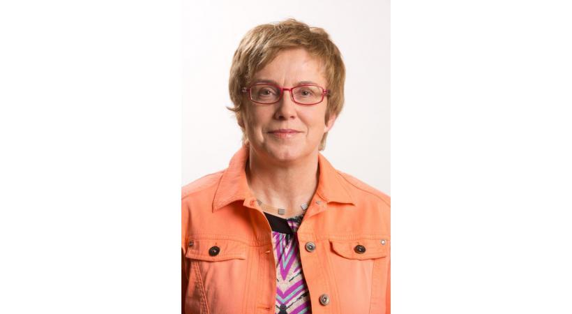Marie-Thérèse Weber-Gobet, Responsable de la Politique sociale et ancienne conseillère nationale