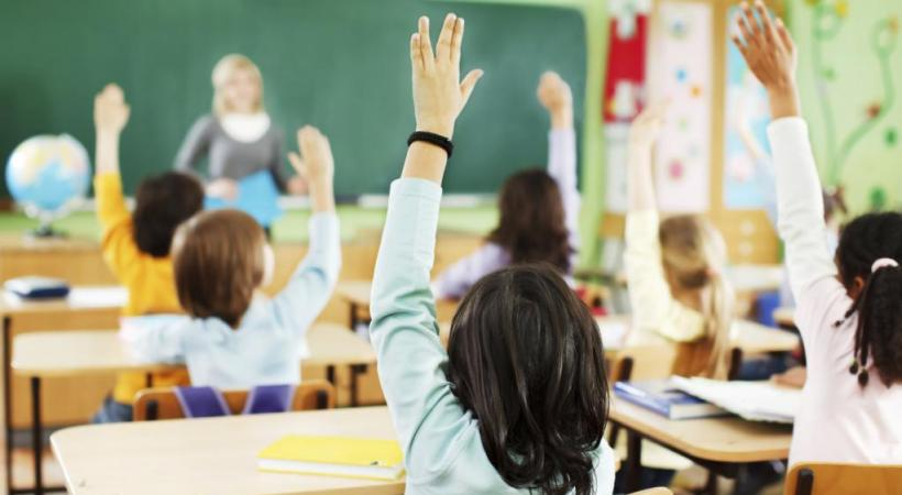 Grands changements en vue dans les écoles du Gros-de-Vaud. ISTOCK