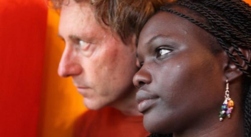 Conte du Sénégal