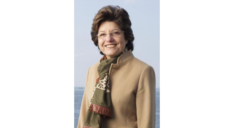 Doris Cohen Dumani, Ancienne Municipale lausannoise et Présidente de la Fondation du City-Management