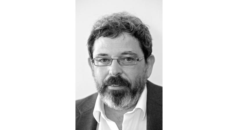 Gavriel Pinson, Président PST/POP