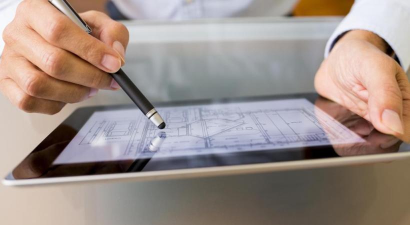 La digitalisation est devenue une priorité pour les agences immobilières. dr
