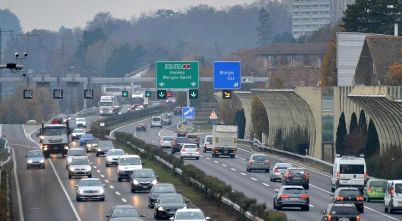 FORTA devrait permettre d'achever le réseau routier national et de réaliser des projets dans les agglomérations. VERISSIMO