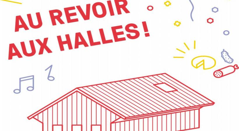 Halles CFF