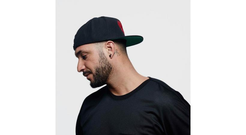 Loco Dice, au Mad Cluble 24 février. DR