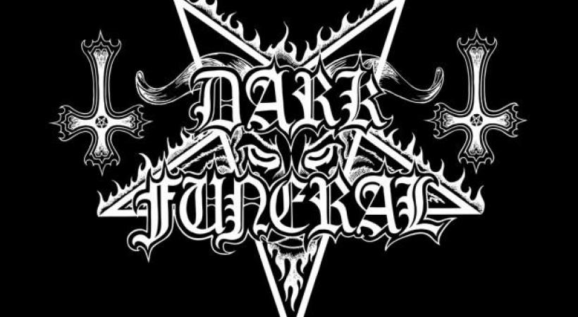 Dark Funeral, le 13 avril. DR