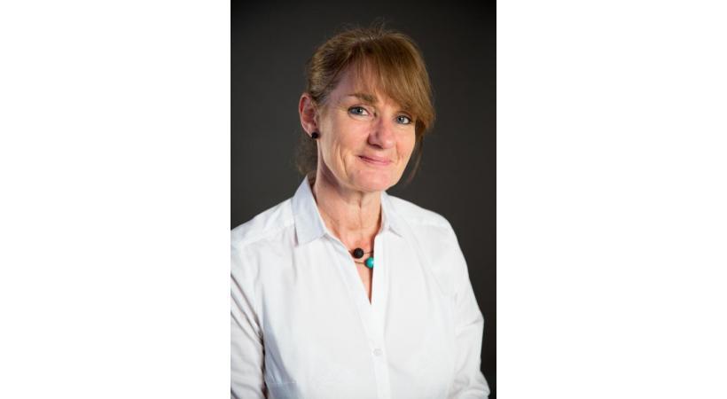 Bastienne Joerchel, Directrice Centre social protestant, Vaud. dr