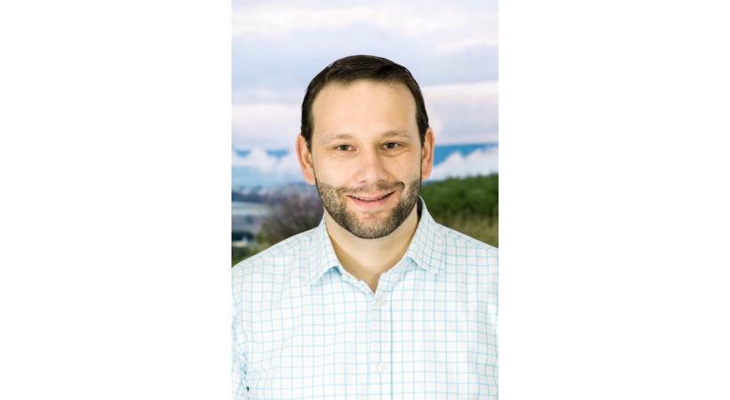 Pascal Gemperli, candidat au Grand conseil, Les Verts, Morges dr