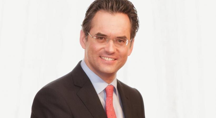 Olivier Feller, conseiller national PLR Vaud DR