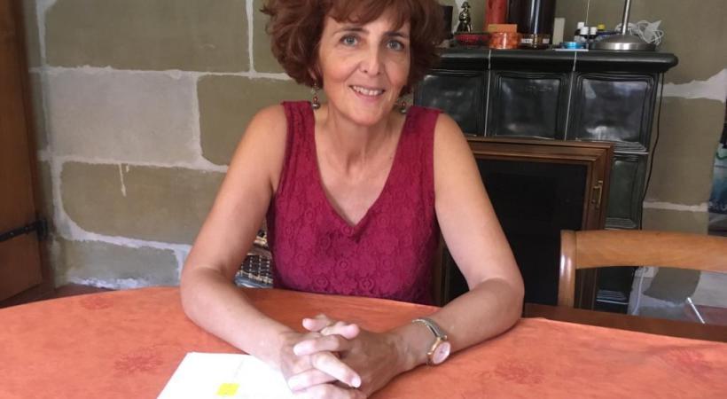 Sylvie Berti Rossi. ca