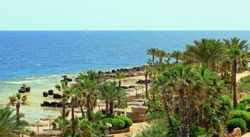 Une croisière sur le Nil est un excellent moyen de découvrir les trésors de la Haute-Egypte.