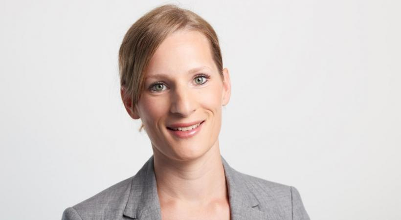 Karin Zürcher,  Responsable du CIPRET-Vaud,  Centre d'information pour la prévention du tabagisme DR