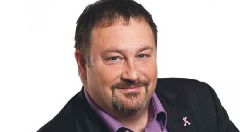 Stéphane Montangero, Député, Président du PS vaudois