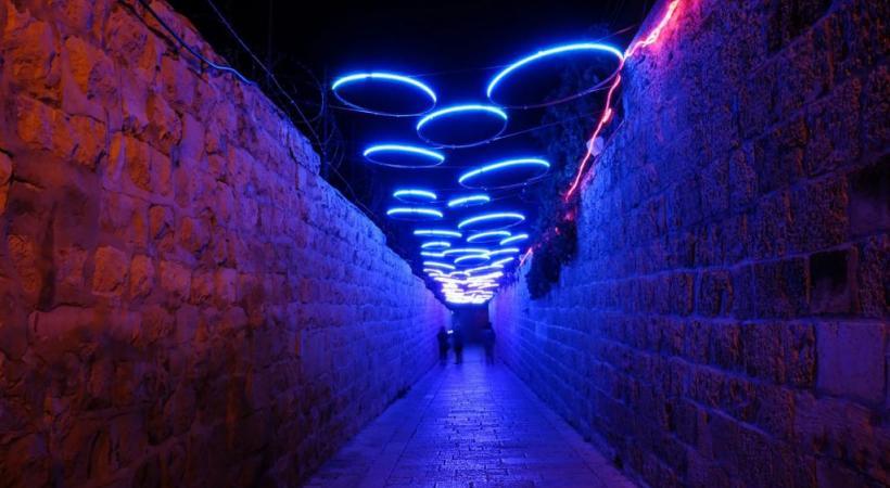 Festival Lausanne des Lumières