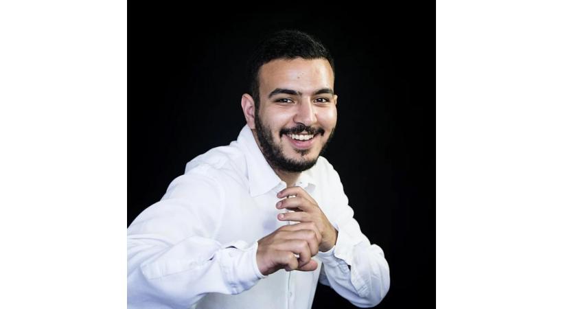 Yacine Nemra