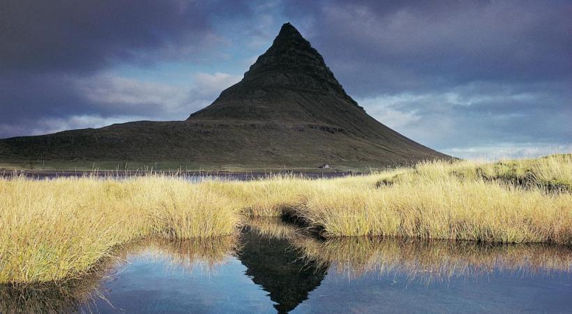 La péninsule de Snæfell est l'un  des incontournables sites islandais.