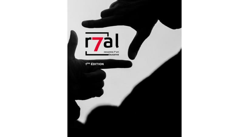 Les Rencontres 7e Art Lausanne