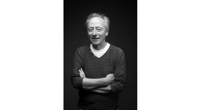 Jacques Bonvin