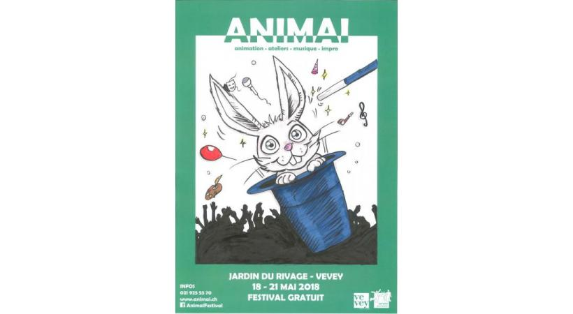 VEVEY - Festival Animal
