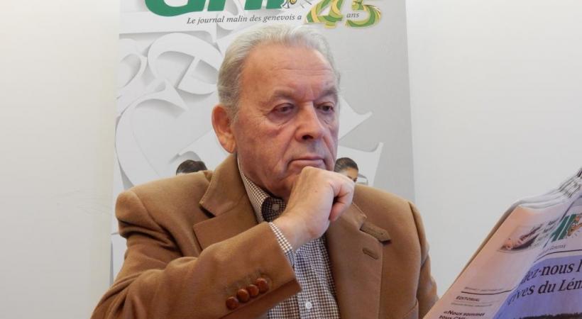 Jean-Marie Fleury tient à rassurer  les lecteurs quant à l'indépendance de la ligne éditoriale de ses deux titres. DR