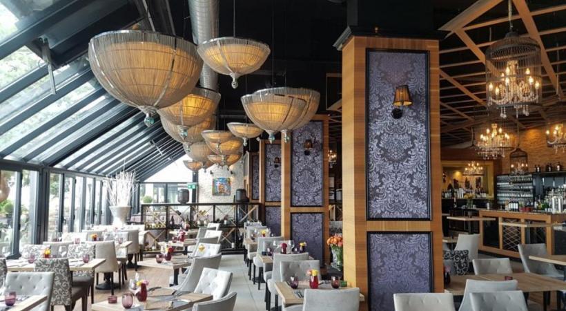 A Lausanne, le Besame Mucho consacre une grande partie de sa carte à la cuisine Nikkei. DR