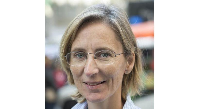 Paola Richard, Conseillère communales, Parti Socialiste Lausanne
