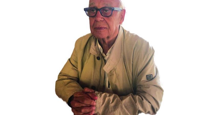 Jean Ziegler, infatigable  pourfendeur du capitalisme. DR