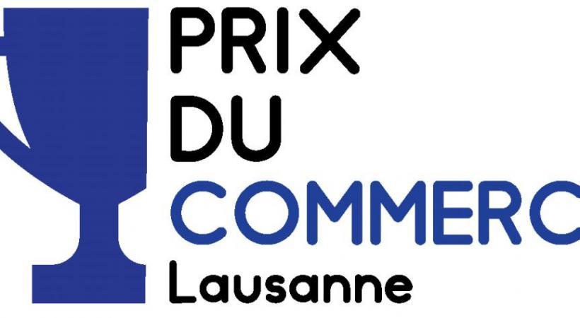 Tous les commerçants sont appelés à participer au Prix du Commerce. LAUSANNE TOURISME