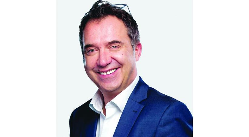 Gilles Meystre DR