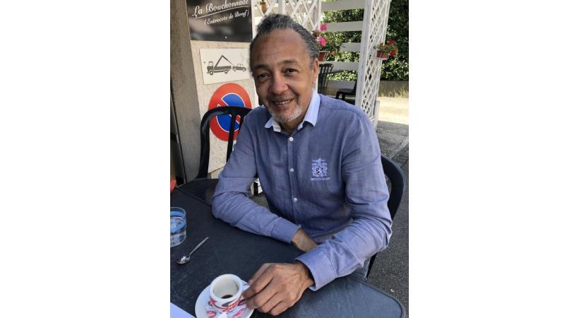 Emmanuel Viaccoz. DR