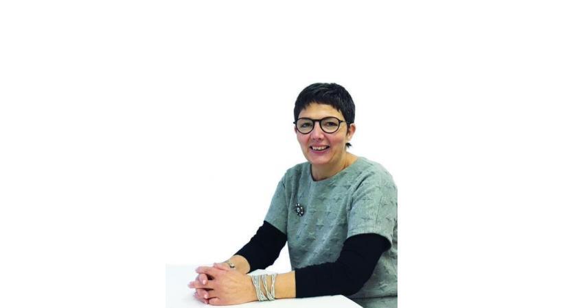 Mercedes Puteo, Directrice Espaces Proches Association de soutien aux proches aidants