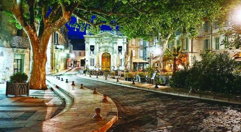 Tout le charme des villages provençaux. PIXABAY